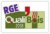 label RGE Qualibat 2018