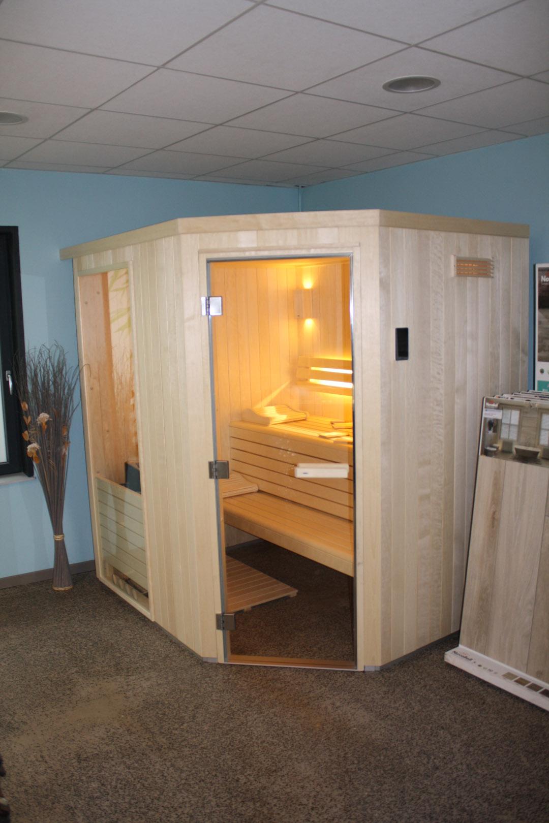 sauna - hugues payen
